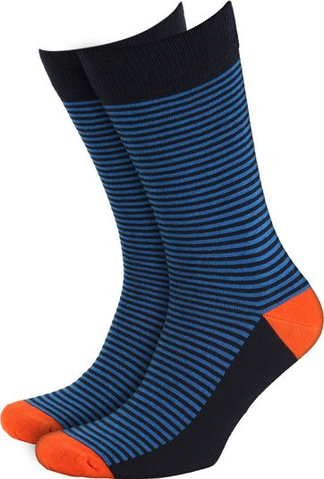 Suitable Socken Navy / Blau
