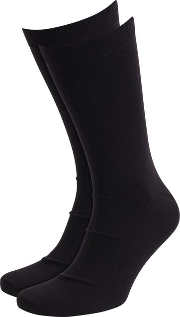 Suitable Socks Black