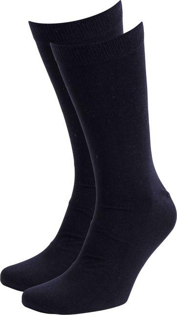 Suitable Socks Navy