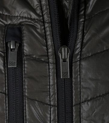 Suitable Softshell Spur Jacket Black
