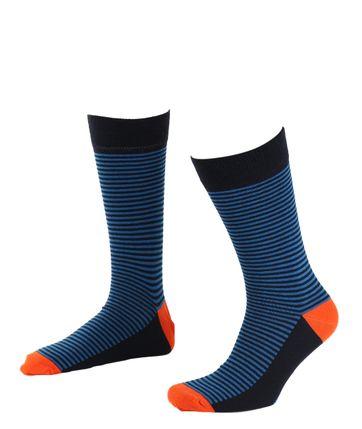 Suitable Sokken Navy/Blauw