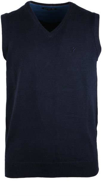 Suitable Spencer Navy
