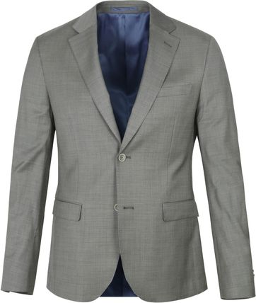 Suitable Strato Suit Olive Green