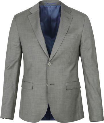 Suitable Strato Suit Olivgrün