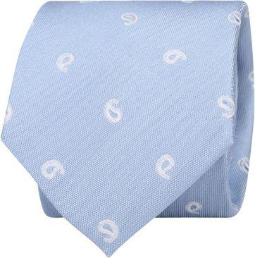 Suitable Stropdas Blauw F01-30