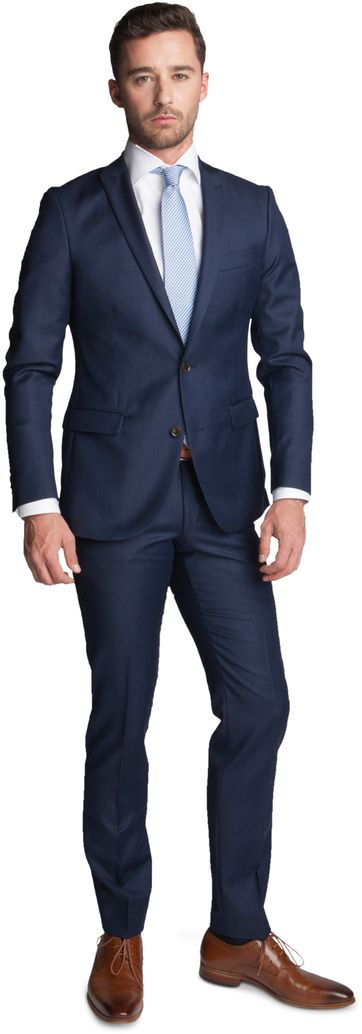Suitable Suit Evans