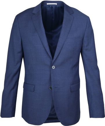 Suitable Suit Lucius Optical Navy
