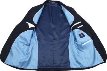 Suitable Suit Lucius Oxford Dark Blue