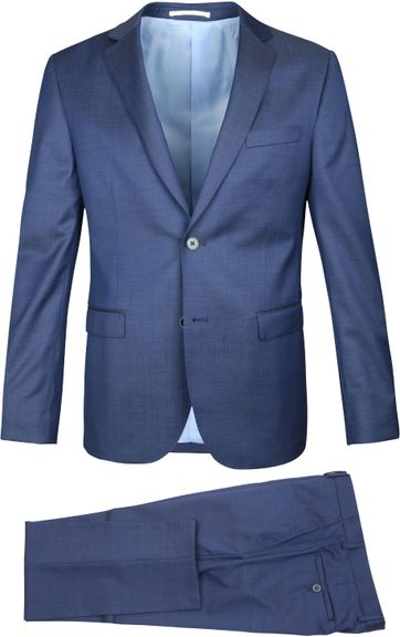 Suitable Suit Lyon Indigo