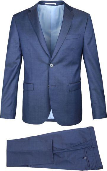 Suitable Suit Lyon Indigo