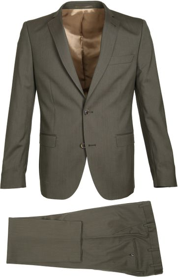 Suitable Suit Piga Marlane Green
