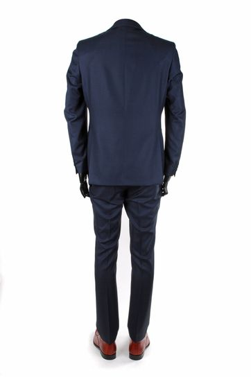 Suitable Suit Proculus Navy
