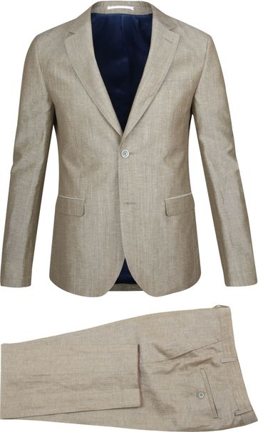 Suitable Suit Strato Beige