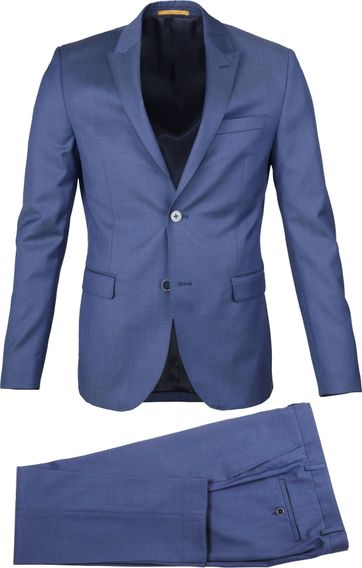 Suitable Suit Strato Royal