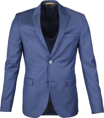 Suitable Suit Strato Royal