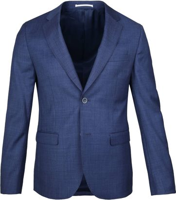 Suitable Suit Strato Shark Dark Blue