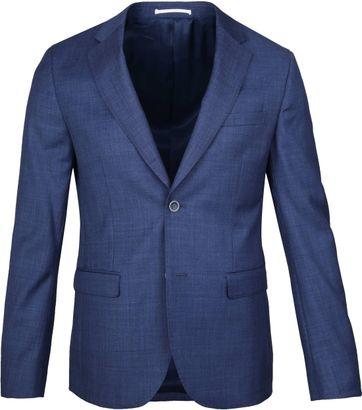Suitable Suit Strato Shark Dark Blue