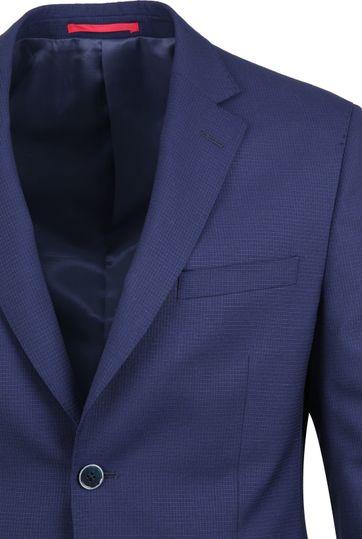 Suitable Suit Strato Tegea Navy