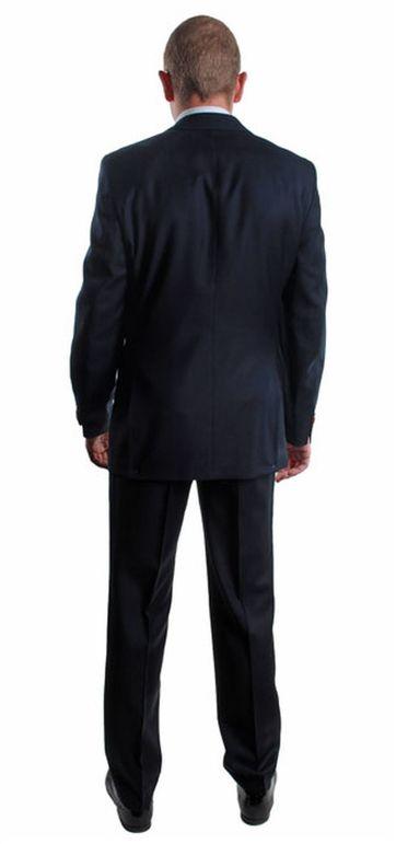 Suitable Suit Viga Navy