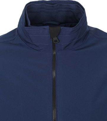 Suitable Sven Jacket Navy