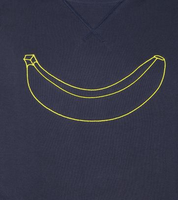 Suitable Sweater Banana