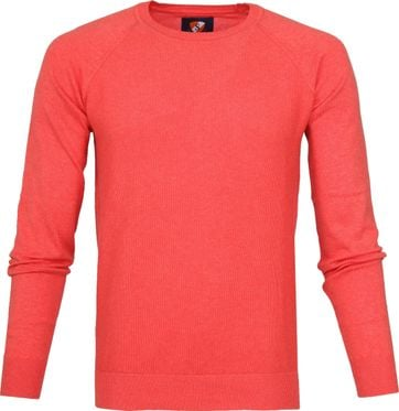 Suitable Sweater Ben Coral