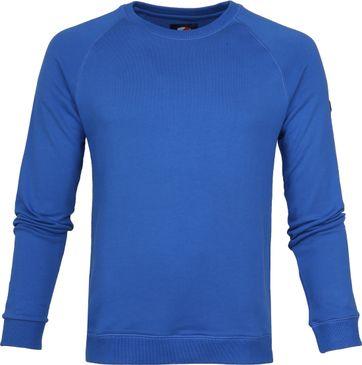 Suitable Sweater Bill Blau