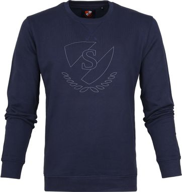 Suitable Sweater Logo