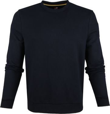 Suitable Sweater Sven Navy
