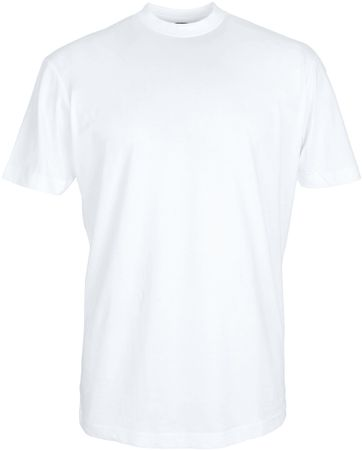Suitable T-Shirt Obra 2-Pack Wit