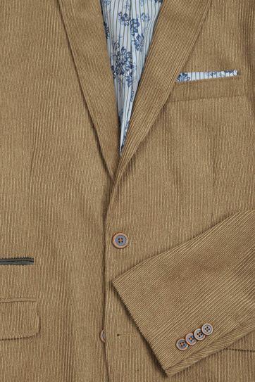 Suitable Tarm Blazer Corduroy Khaki