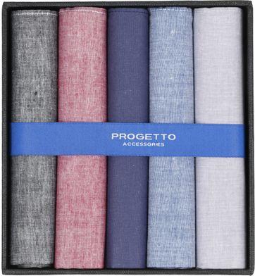 Suitable Taschentücher Multicolour