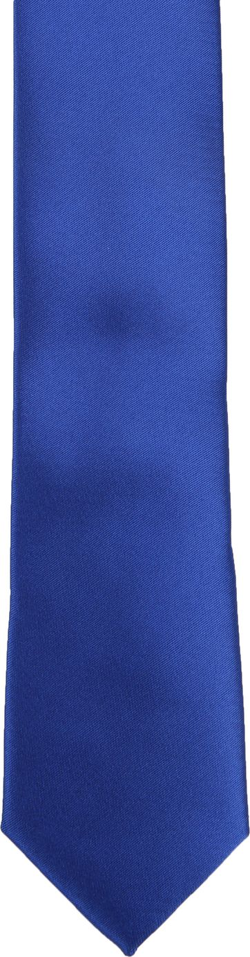 Suitable Tie Blue 929