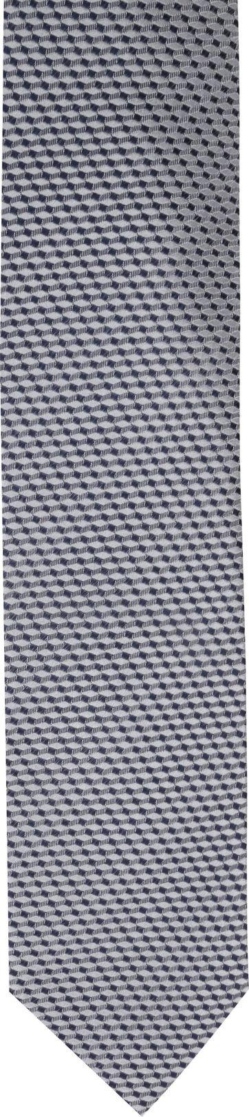 Suitable Tie Grey F01-36