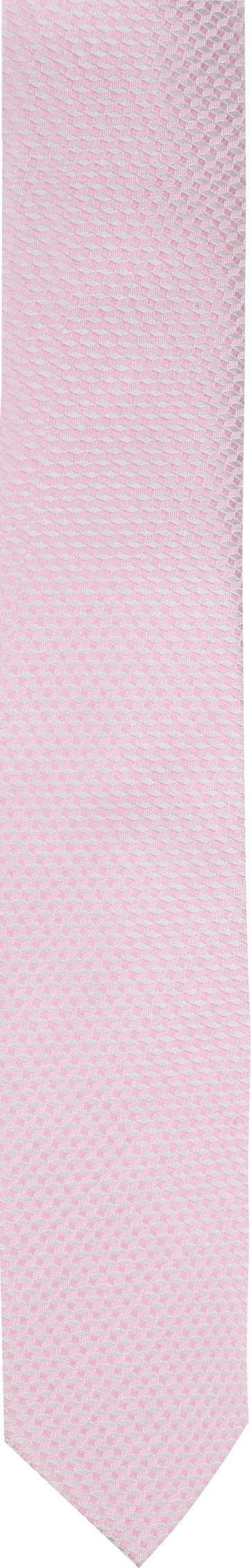 Suitable Tie Light Pink F01-35