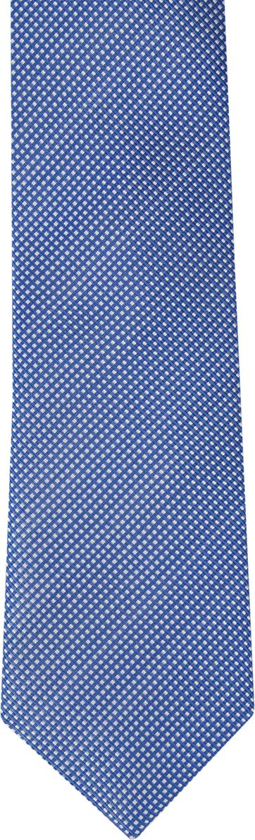 Suitable Tie Side Blue F91-8