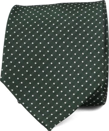 Suitable Tie Side Green F91-9