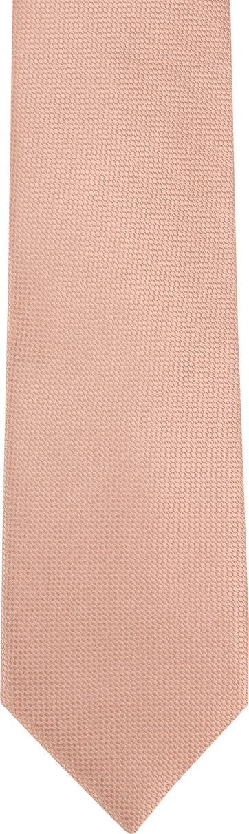 Suitable Tie Silk Pink 16