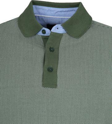 Suitable Till Poloshirt Green