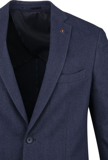 Suitable Travis Blazer Indigo