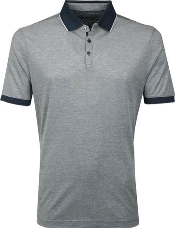 Suitable Tyler Polo Navy