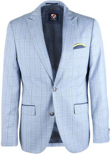 Suitable Vest Cartaxo Blauw