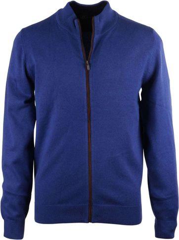 Suitable Vest Royal Blue