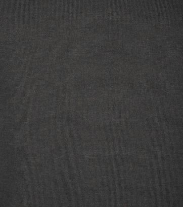 Suitable Vini Pullover Dark Grey