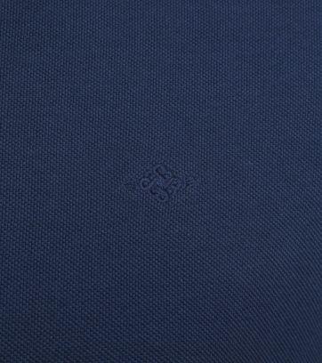 Suitable Vintage Poloshirt Navy