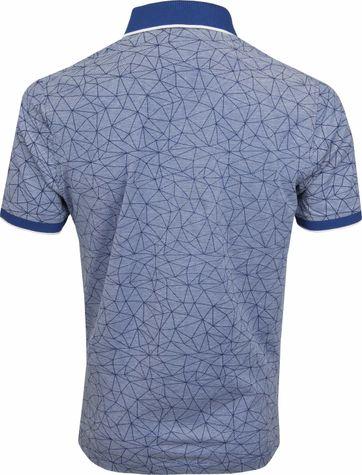 Suitable Web Design Polo Blauw
