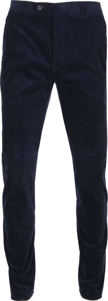 Suitable Xavi Trousers Navy