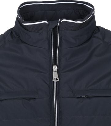 Suitable Zeno Puff Jacket Navy
