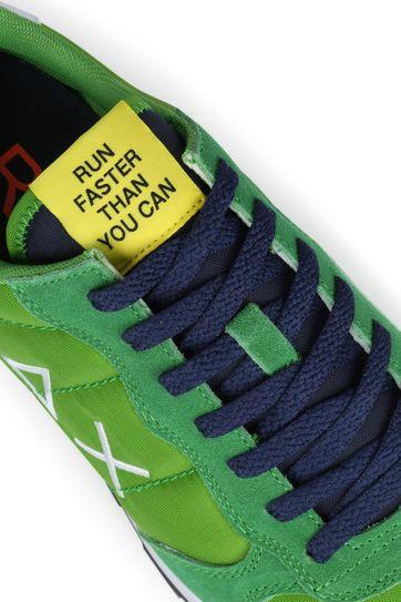 Sun68 Sneaker Tom Groen