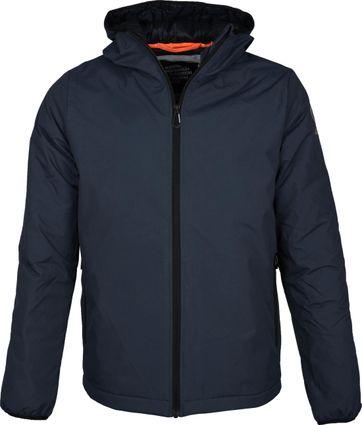 Sunstripes Bonatti Plus Jacket Navy